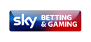 Sky betting and gaming logo