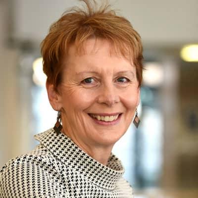 Anne Binks
