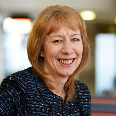 Carol Joyce