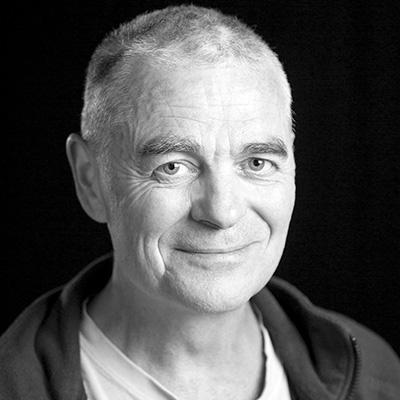 Simon Lynch