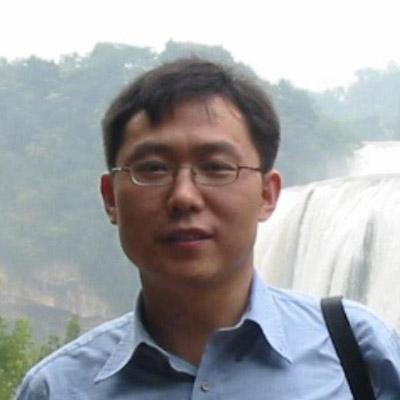 Professor Shengchao Qin