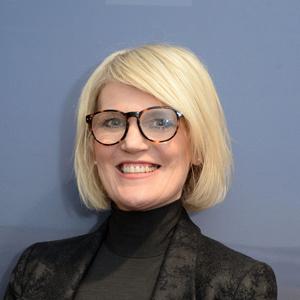 Claire Preston