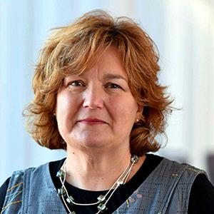 Dr Susan Laing