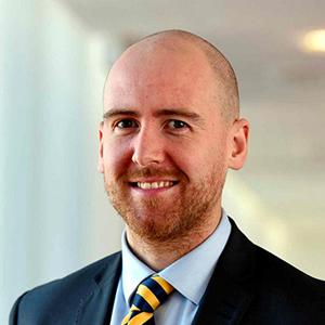 Dr David Norris