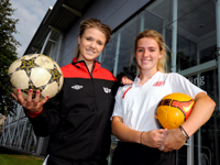 FA Girls Centre of Excellence