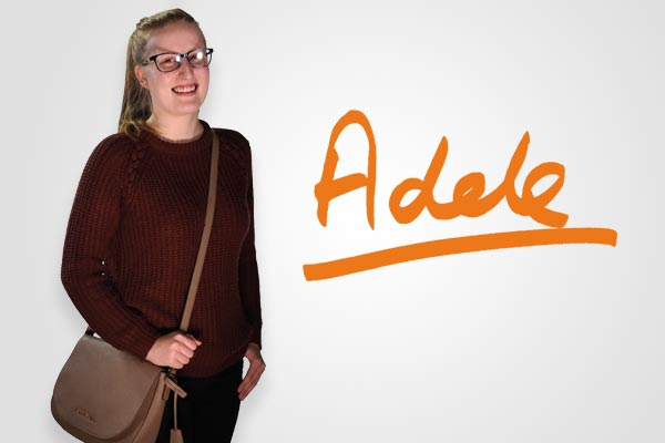 Adele Harrison