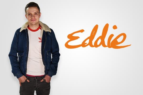 Eddie Rees