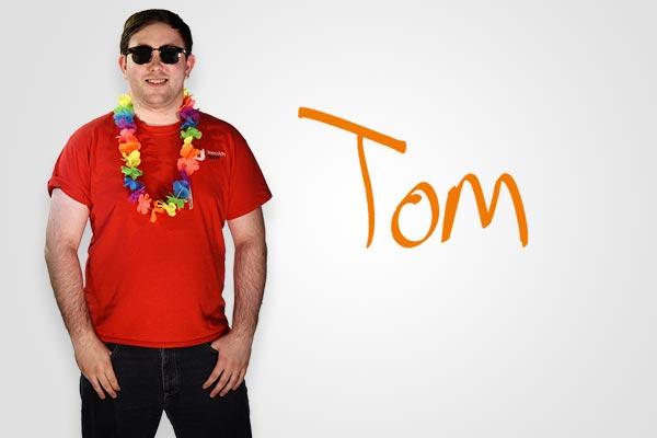 Tom Cave